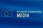 LOGO EUROPEAN COMMISSION MEDIA
