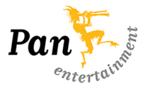 PAN ENTERTAINMENT LOGO